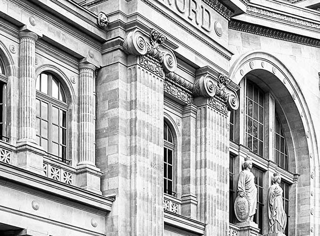Navette Gare du Nord